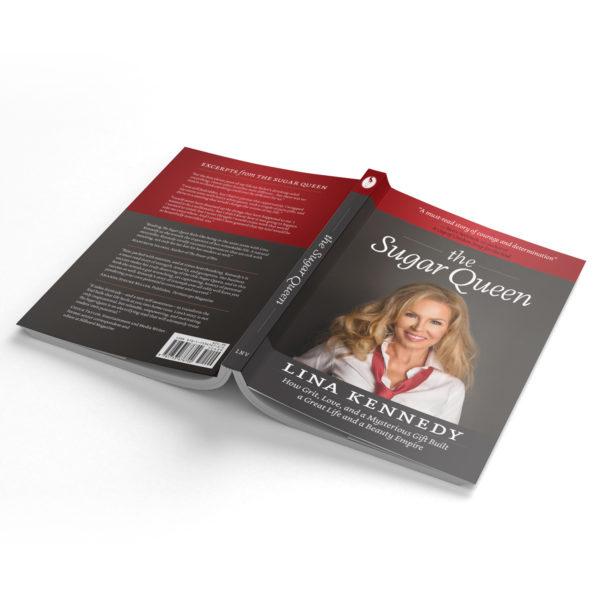 The Sugar Queen Book